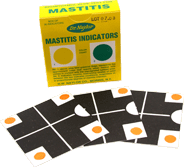 Dr. Naylor Mastitis Indicators