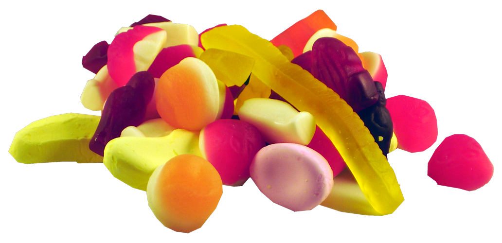 Allens Party Mix, by Allens Confectionery,  and more Confectionery at The Professors Online Lolly Shop. (Image Number :1899)