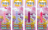 Pez Candy Dispensers - Hello Kitty unicorn (6 x 17g)