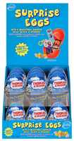Surprise Eggs - Thomas & Friends (18 x 10g)