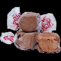 Taffy Town - Salt Water Taffy - Chocolate (2.27kg bag)