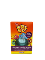 Wizz Fizz Mallow Monster Egg and more Confectionery at The Professors Online Lolly Shop. (Image Number :14314)