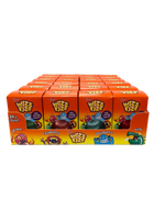 Wizz Fizz Monster Surprise Mallow Egg and more Confectionery at The Professors Online Lolly Shop. (Image Number :14174)