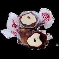 Taffy Town - Salt Water Taffy - Caramel Mocha (1.13kg bag)