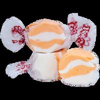 Taffy Town - Salt Water Taffy - Peaches n Cream (1.13kg bag)