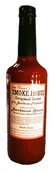 Original Zesty BBQ Sauce (5th)