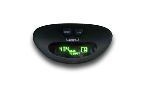 Mercury Marquis Overhead Display Compass Temperature Repair