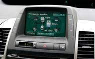 Toyota Highlander Multi Function Display MFD Repair