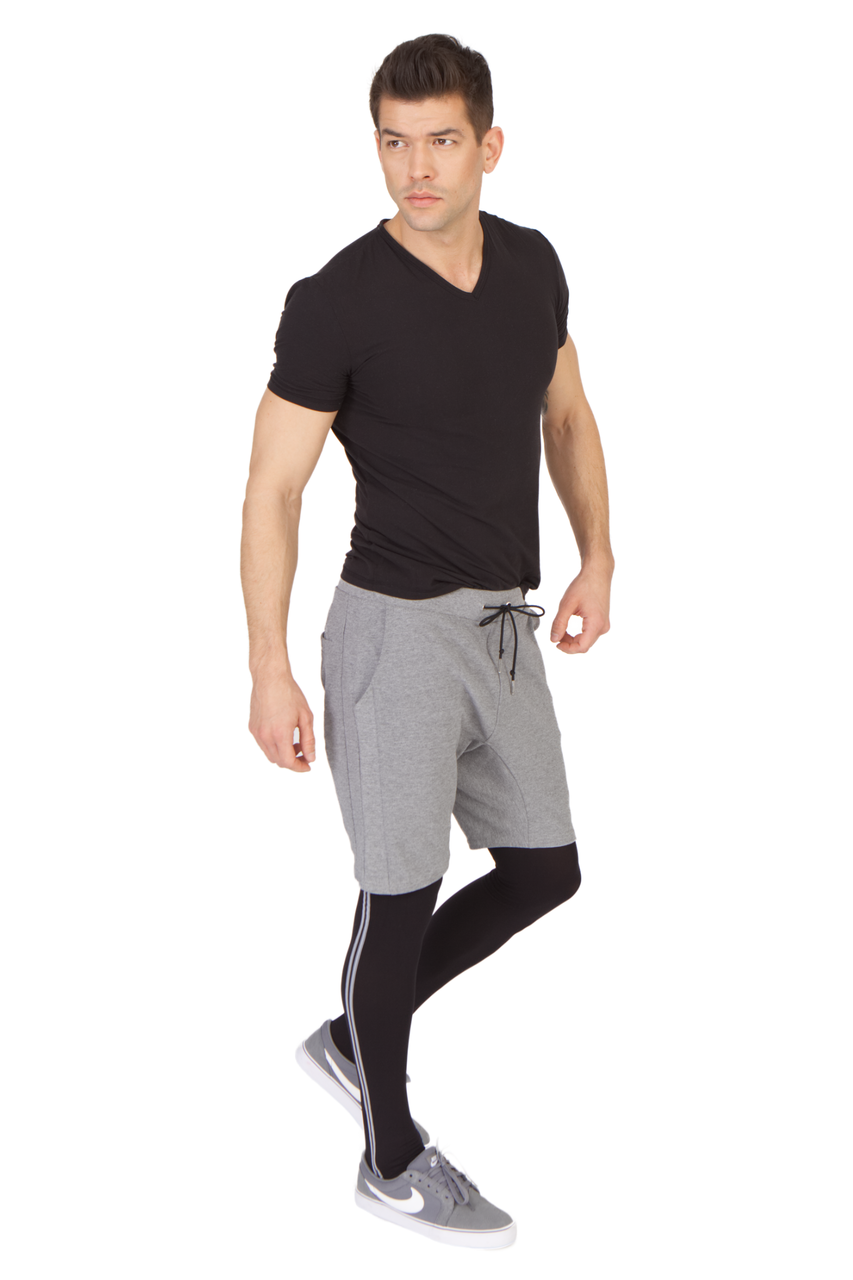Find great deals on eBay for mens sport tights. Shop with confidence.