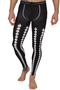 Buy the Emilio Cavallini Vertical Cables meggings / footless tights for men