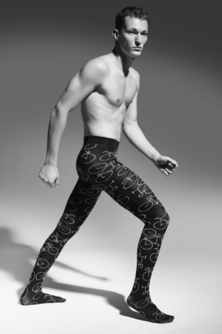 Adrian Bicycles sport and fashion tights for men