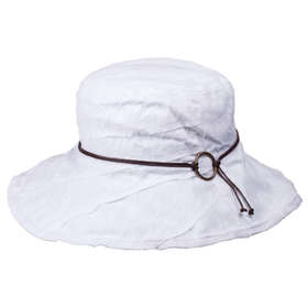 Peter Grimm - Summer Sun 100% Cotton Resort Hat