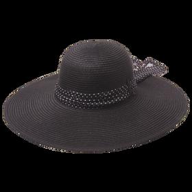 Peter Grimm - Sarah 100% Toyo Straw Resort Hat