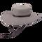 Peter Grimm - Coralia 100% Toyo Resort Hat Charcoal