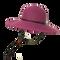 Peter Grimm - Coralia 100% Toyo Resort Hat Lilac
