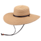 Peter Grimm - Coralia 100% Toyo Resort Hat Tan