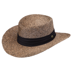 Peter Grimm - Howel 100% Straw Gambler Sun Hat