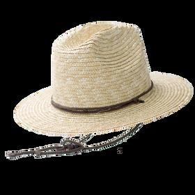 Peter Grimm - Ralph 100% Wheat Straw Resort Hat