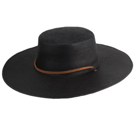 Peter Grimm - Jocelyn 100% Toyo Straw Resort Hat