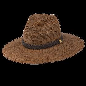 Peter Grimm - Serge % Raffia Straw Resort Hat