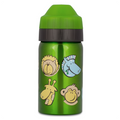Ecococoon Drink Bottle - Zoo Friends 350ml