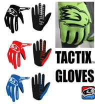 KWALA TACTIX GLOVES