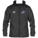LOSC Windbreaker with Team Logo