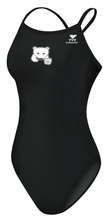 PVPB Diamondfit Female Suit with Logo