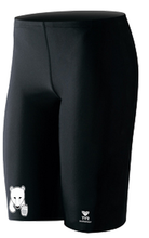 PVPB TYR Male Jammer with Logo