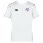 FOG Team Line Short Sleeve Tee with Logo