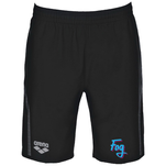 FOG Team Line Long Bermuda Short with Team Logo