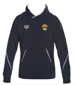Berkeley Team Line Hoodie with Team logo