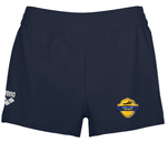 Berkeley Women's Team Line Shorts