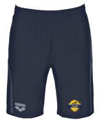 Berkeley Unisex Team Line Shorts