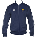 Berkeley Warm Up Jacket with Team logo