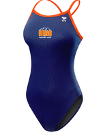 RAC Female Team Suit (Diamondfit)