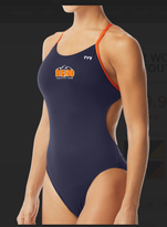 RAC Female Team Suit (Cutout)