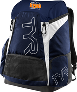 RAC Team Backpack with Logo