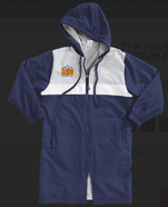 RAC Youth Team Parka with Logo