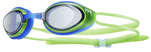 Blackhawk Jr. Racing Goggles (Smoke/Green)
