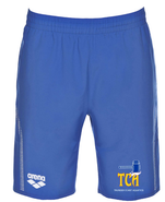 TCA Youth Bermuda Shorts with team logo