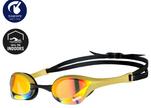 Cobra Ultra Swipe Mirrored Goggles