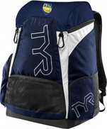 BAC Team Backpack with Team Logo