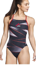 Orinda Female One Back Team Suit with Logo