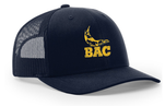 BAC Team Trucker Hat