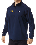 BAC Team 1/4 Zip Pull Over