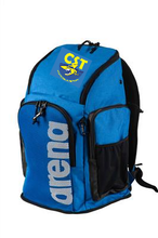 CST Team Backpack