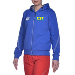 CST Female Hooded Jacket