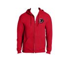 PACC Team Zip Up Sweatshirt