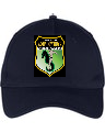 LAC Twill Cap wilh Embroidered Team Logo